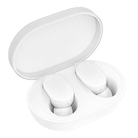 Навушники безпровідні Stereo Bluetooth Headset Redmi AirDots White