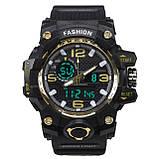 Мужские SBAG (S-Shock) спортивные часы, фото 6