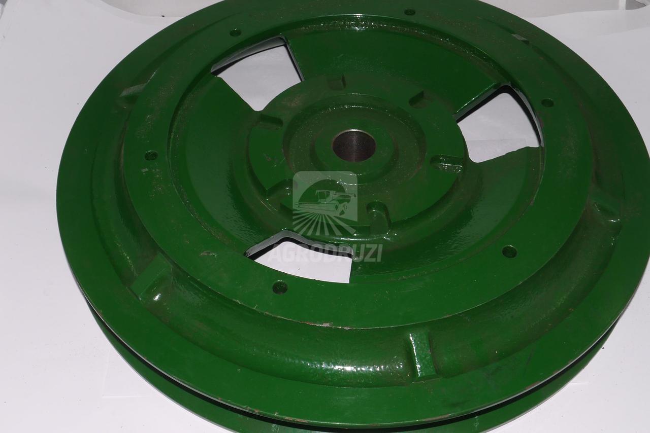 Шків приводу жатки d=30mm John Deere Z10048