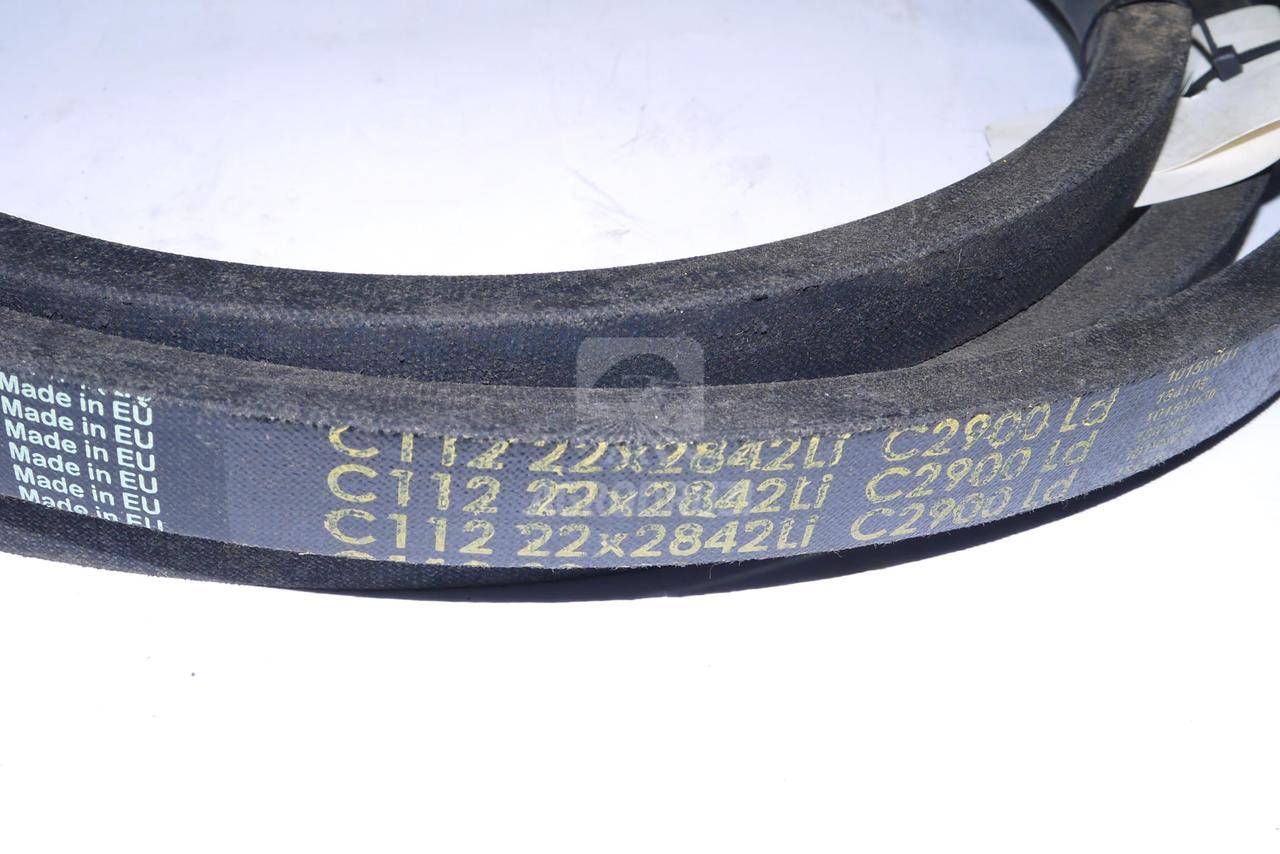 Ремінь 22x2900Lw Gates Delta Classic MF 412236M1