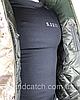 Куртка Soft-shell зимняя Светлый пиксель, фото 3