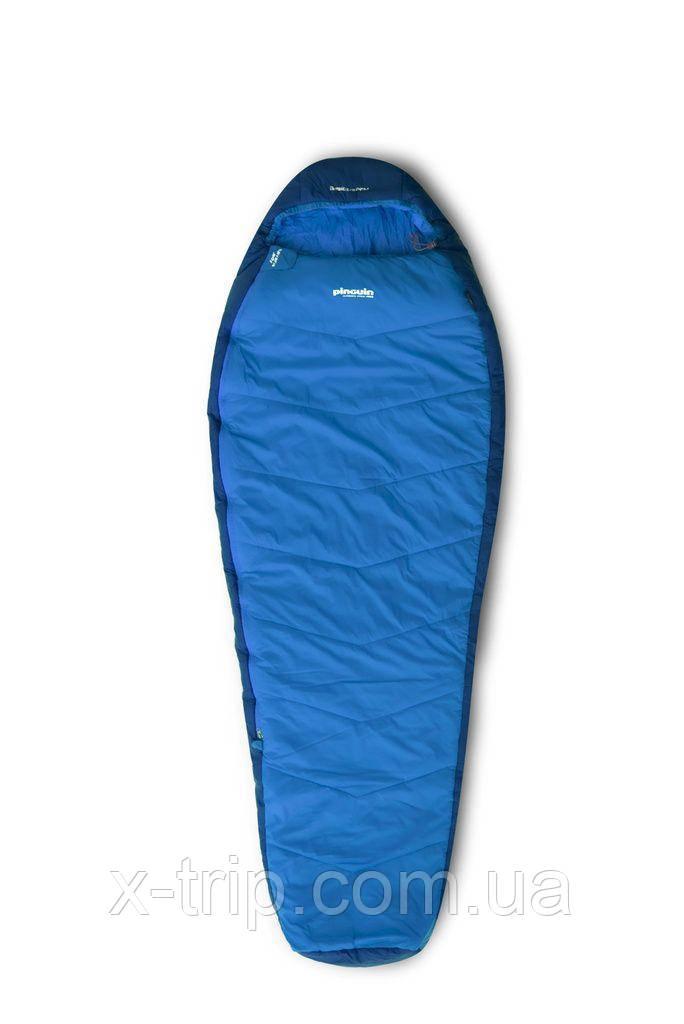 Спальный мешок Pinguin Savana Lady PFM 175 2020,  Blue, Left Zip
