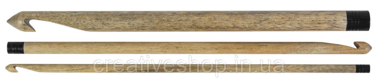 Крючок деревянный Lykke 4