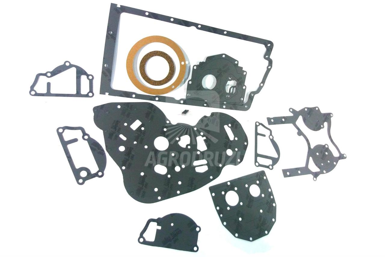 Комплект прокладок (низ) мотор 4.236 (fi98)