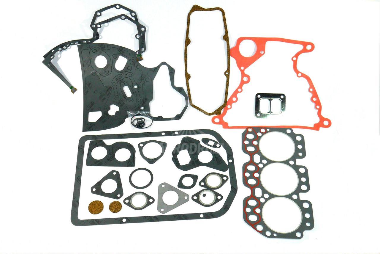 Комплект прокладок на двигун 3164D, 3179D