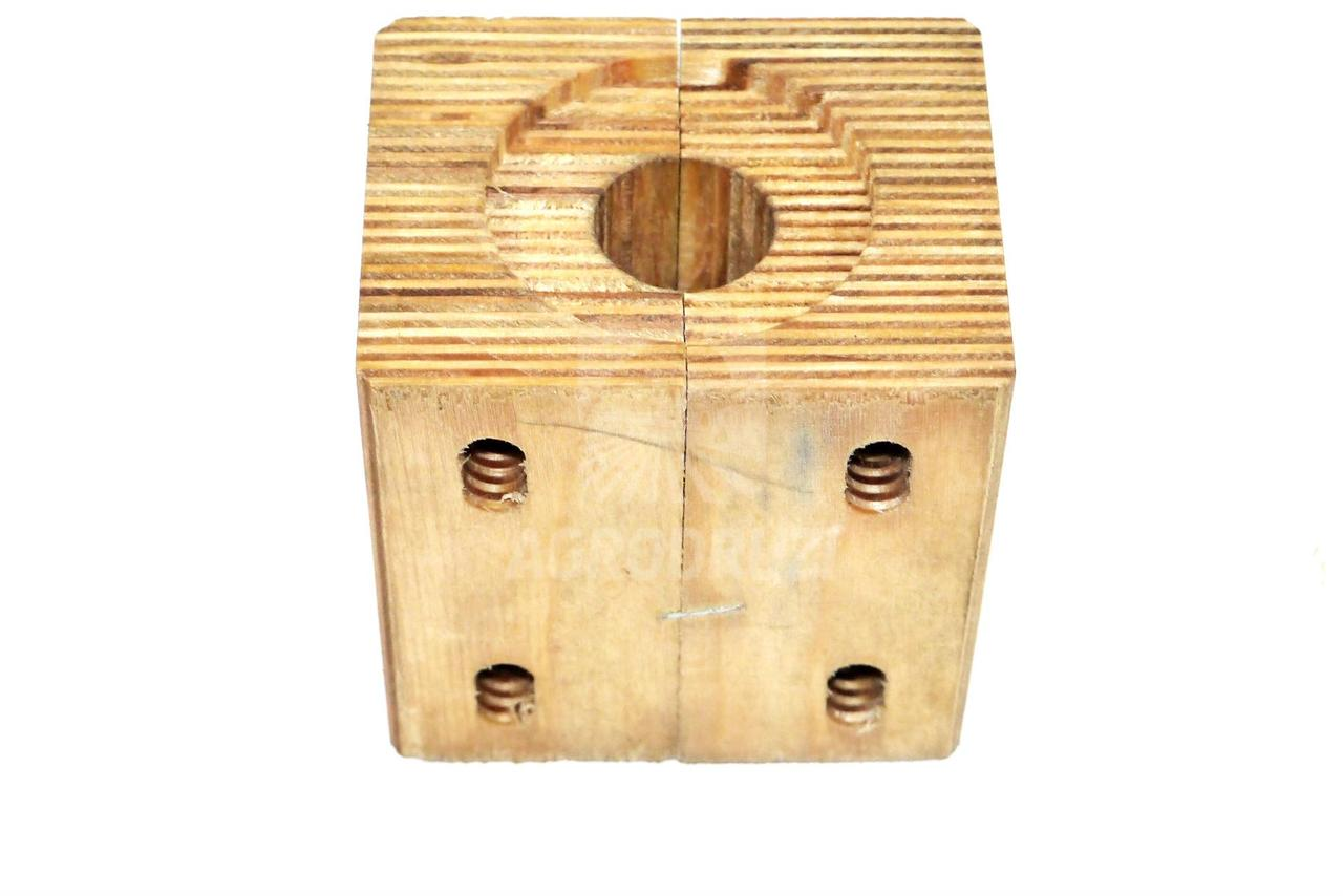 Підшипник деревяний Sampo, MF SR637219