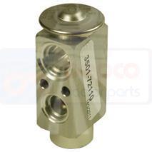 Клапан розширювальний кондиціонера Claas 625864