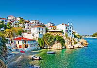 Удивительная и чарующая Греция – отдых в августе