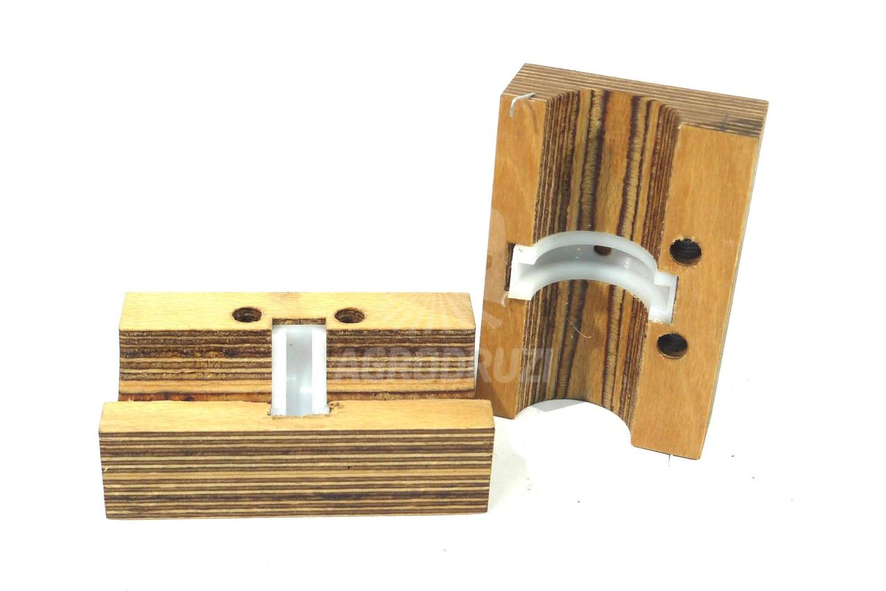 Підшипник деревяний d=38mm John Deere AZ45586