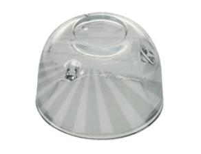 Склянка відстійника палива K66442