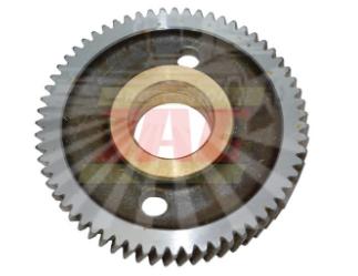 Шестерня ГРМ Z63 двигун Perkins (4.212, 4.236, 4.248) 734738M91