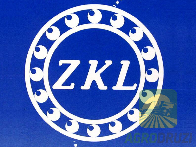 Підшипник кульковий 6003 ZKL
