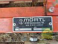 Коса бічна для ріпаку MORTL, фото 6