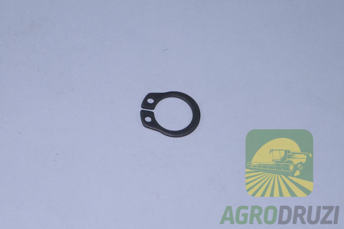 Штопорне кільце зовнішнє 10 мм