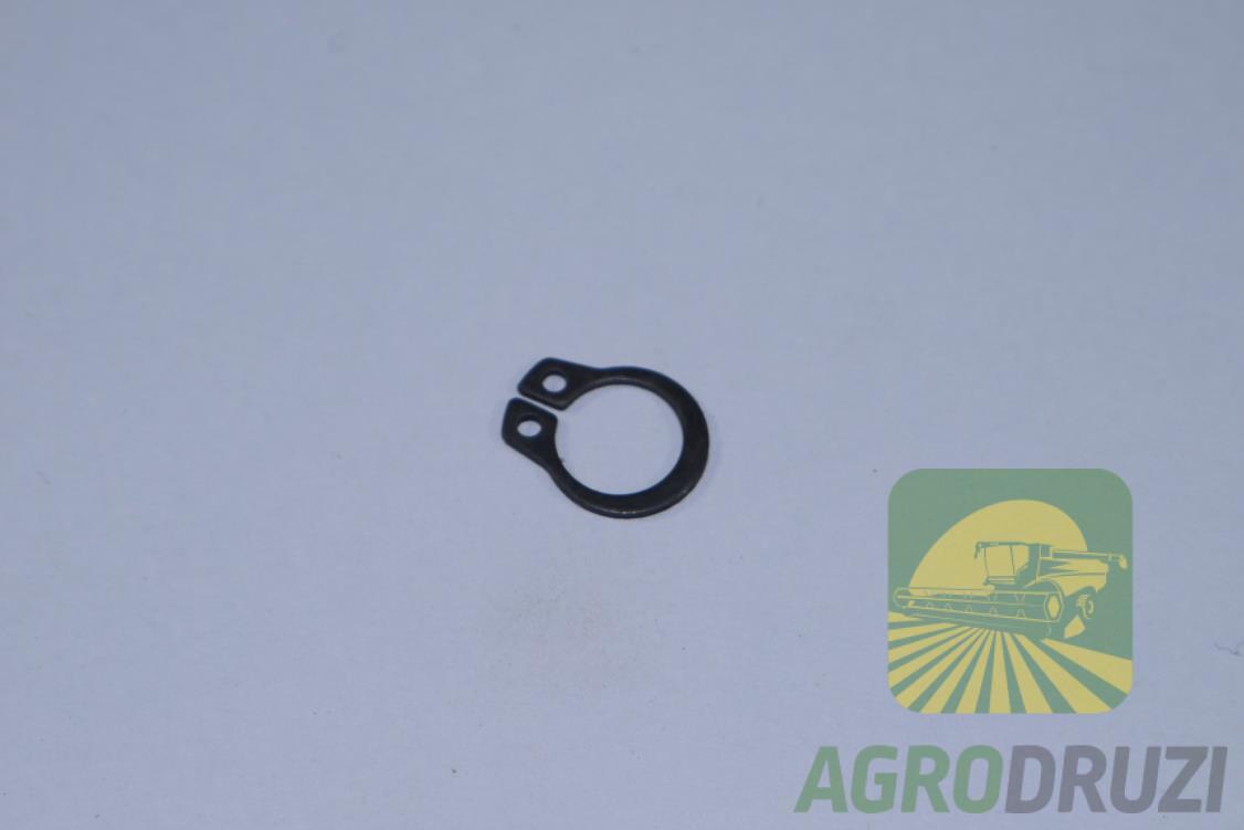 Штопорне кільце зовнішнє 8 мм