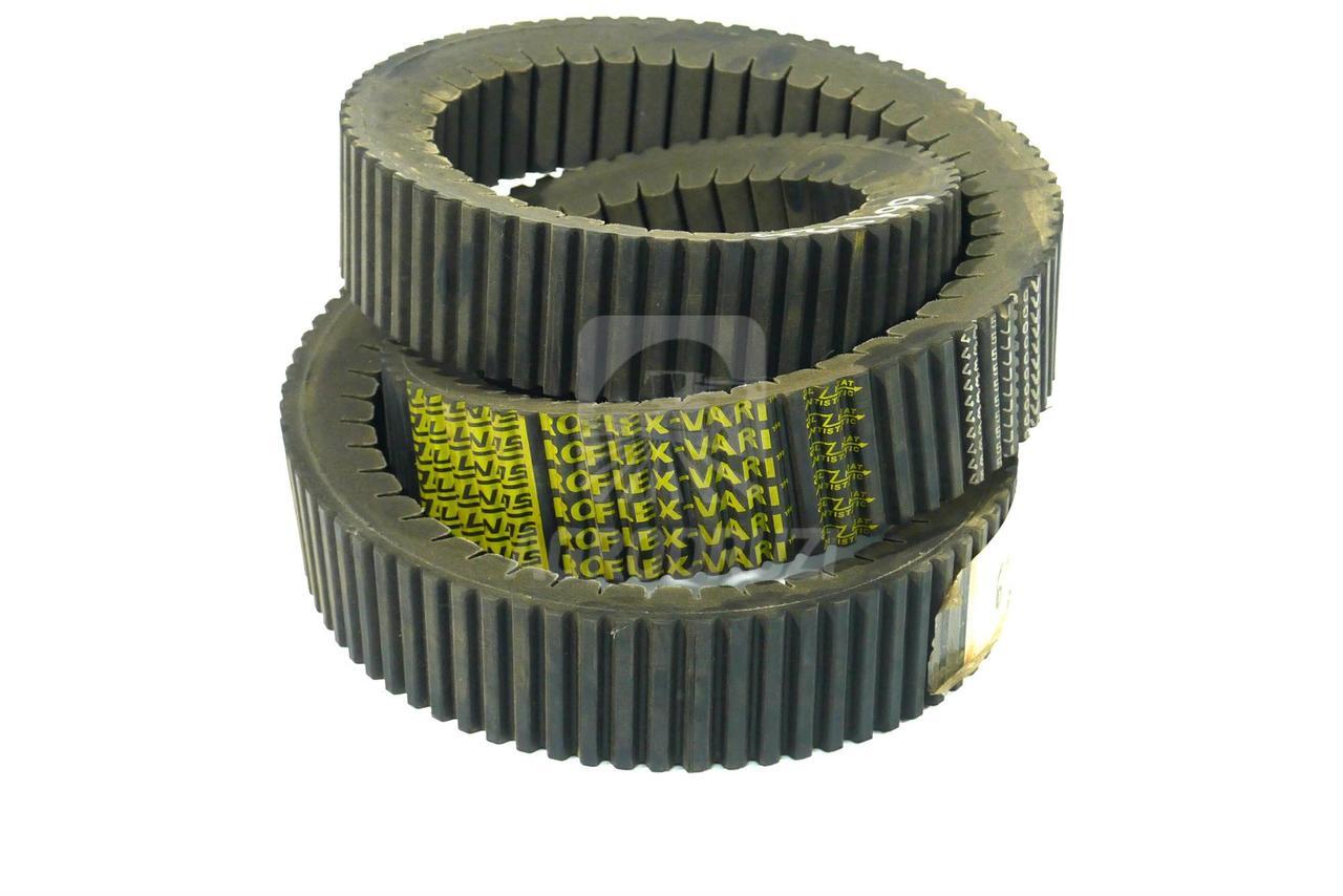 Ремінь 51X1905La Roflex-Vari  (зубатий з двох сторін) CLAAS 661429