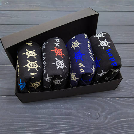 Подарочный набор мужского белья «DOOMILAI» Арт.D-01114-1, фото 2