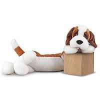 Мягкая игрушка Melissa&Doug Долговязый Сен-Бернар, 54 см (MD7450)