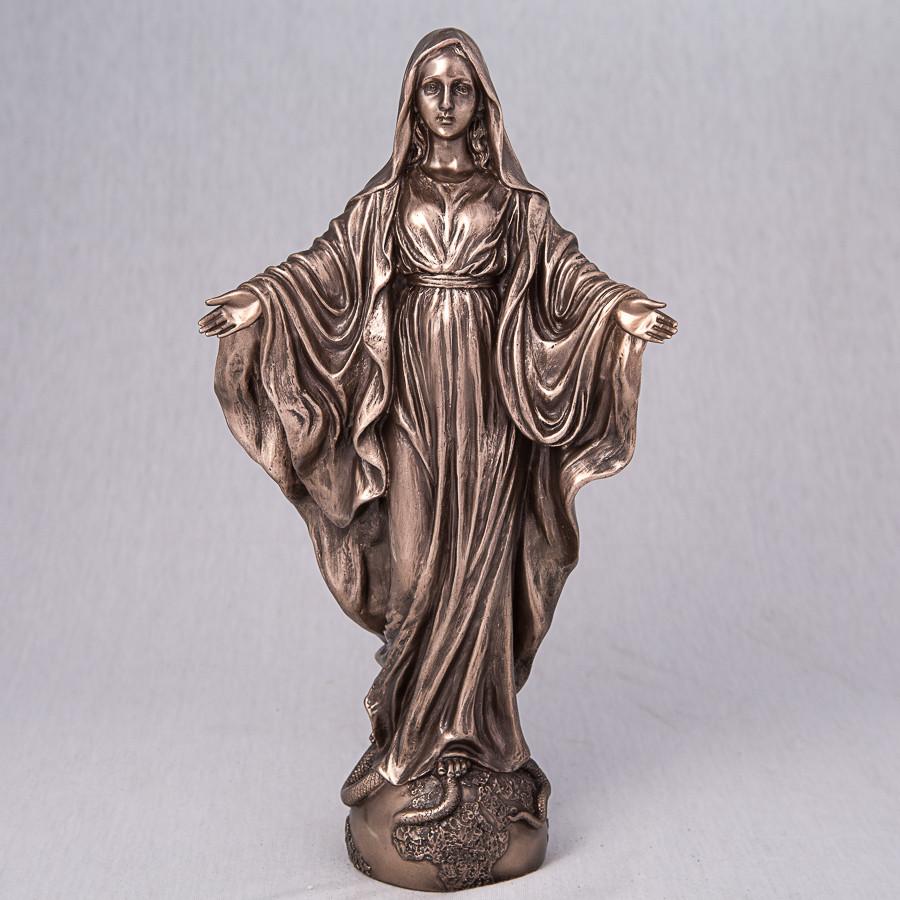 Статуетка Veronese Свята 27 см 75876