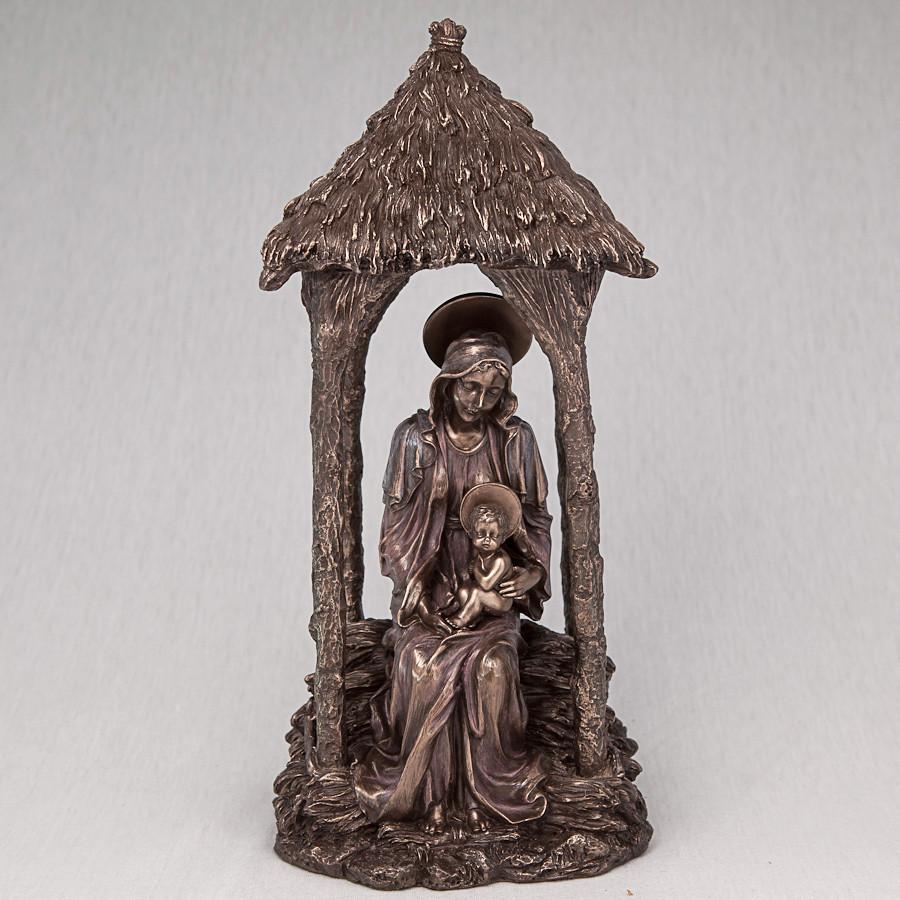 Статуетка Veronese Діва Марія 33 см 73843