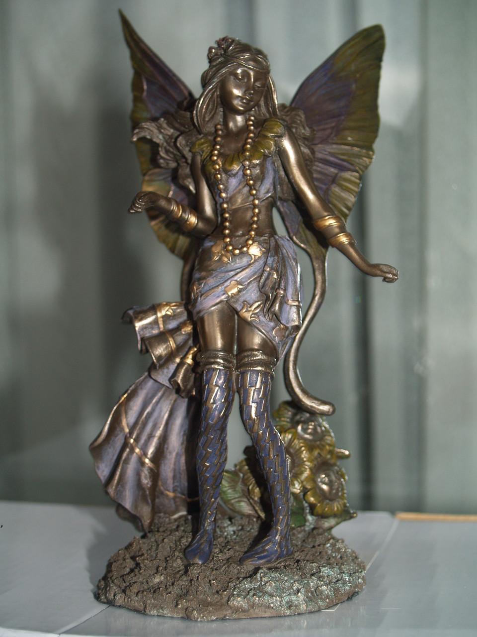 Статуетка Veronese лепрекон 19 см 72116