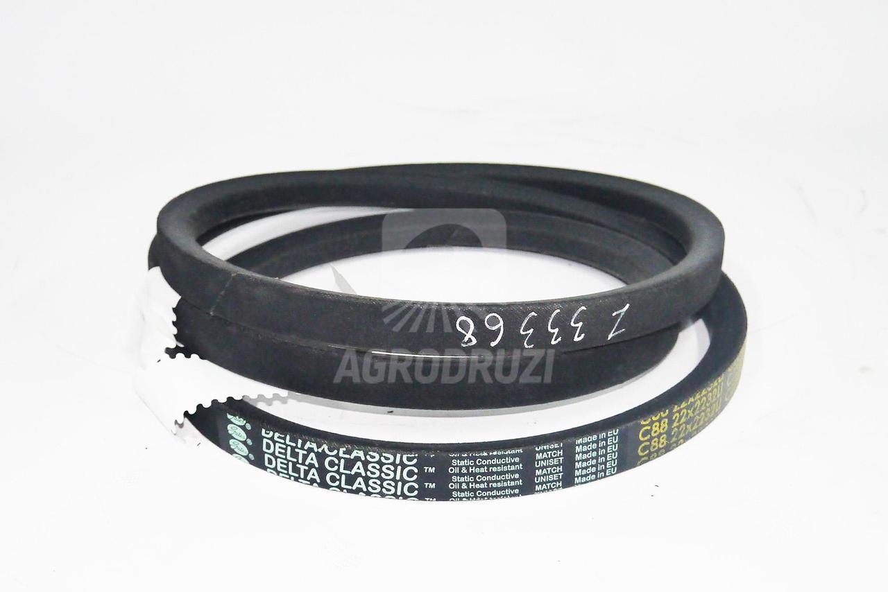 Ремінь 22x2320Ld Gates Z33368