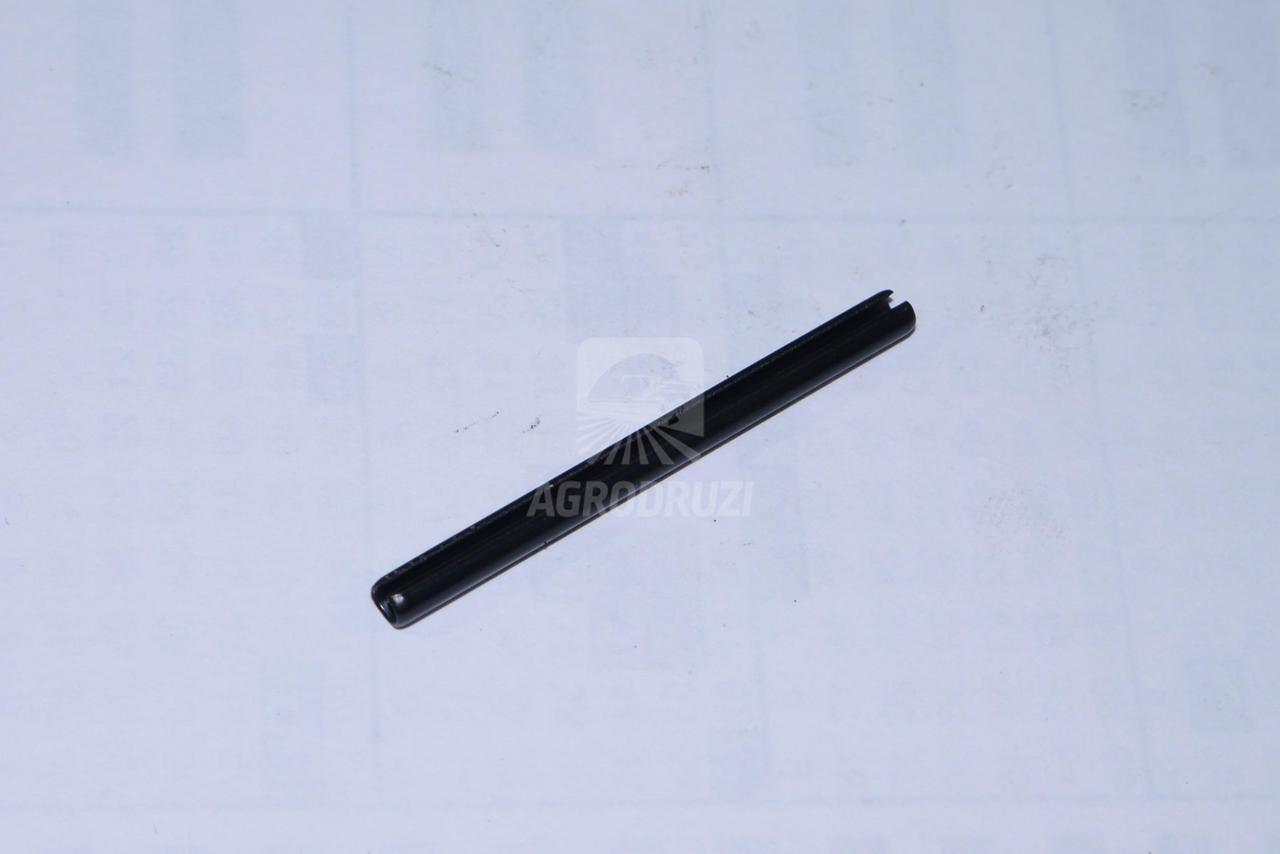 Шплінт трубчатий d=2.5mm L=30mm