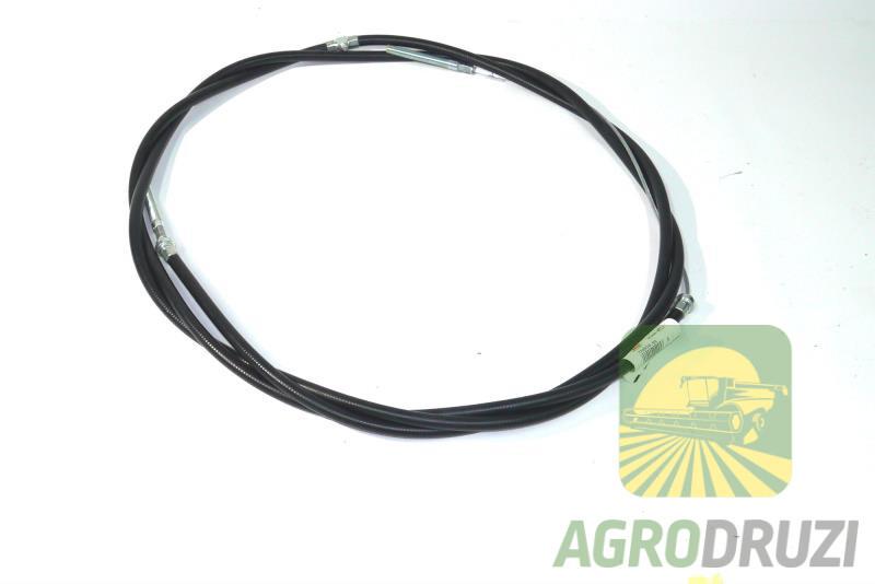 Трос транспортера висипу зерна L=4000mm CLAAS 710910