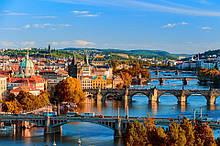 Загадочная и неповторимая Чехия – отдых в августе