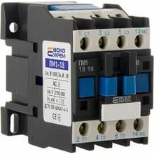 Пускатели и контакторы электромагнитные