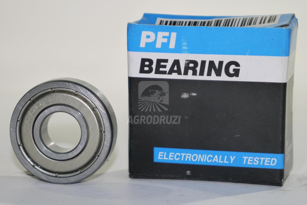Підшипник гідравлічної голки PFI (металеві пильники) 211294