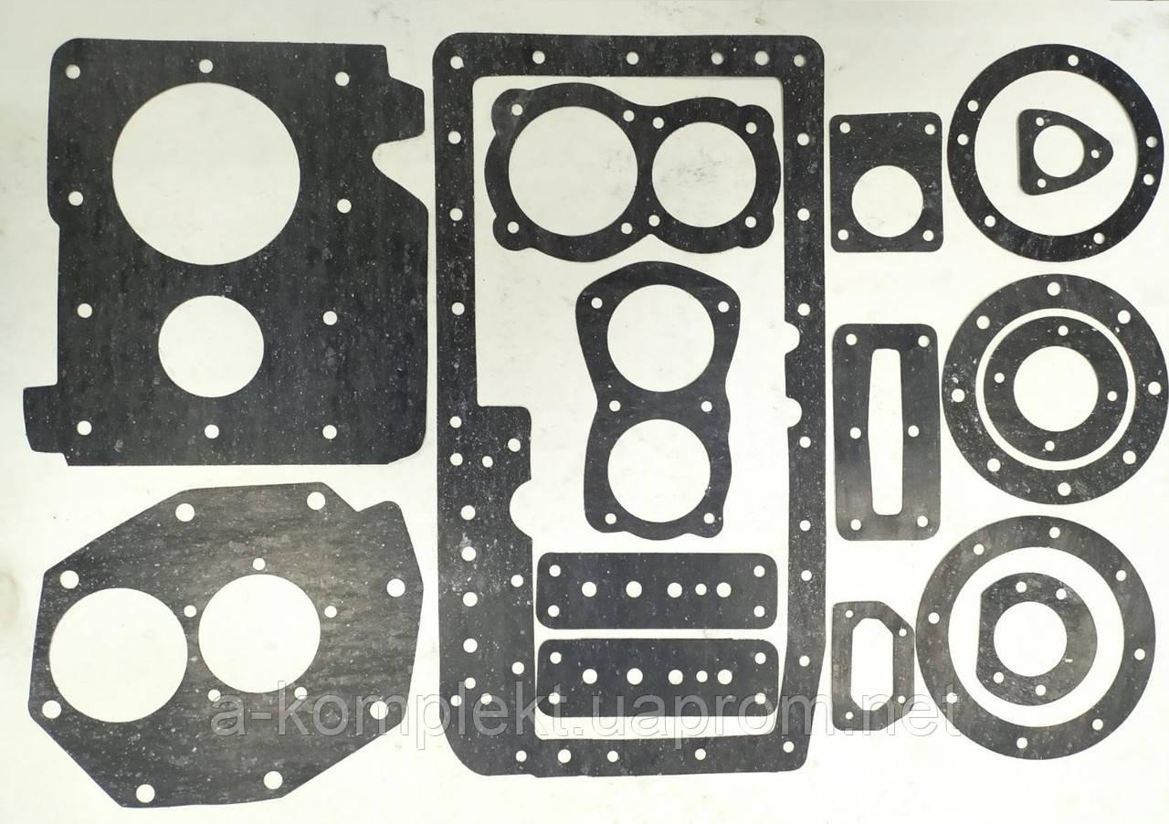 Набор прокладок КПП Т-25 из паронита (арт.1972п)