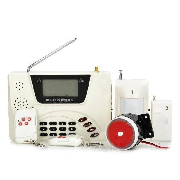 Сигнализация для дома GSM DOUBLE NET G 360