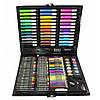 Художественный набор для творчества 150 предметов / Набор для рисования в чемодане, фото 2