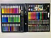Художественный набор для творчества 150 предметов / Набор для рисования в чемодане, фото 6