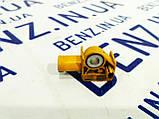 Датчик удара Mercedes C207/W212/W204/R172 A2128210351, фото 2