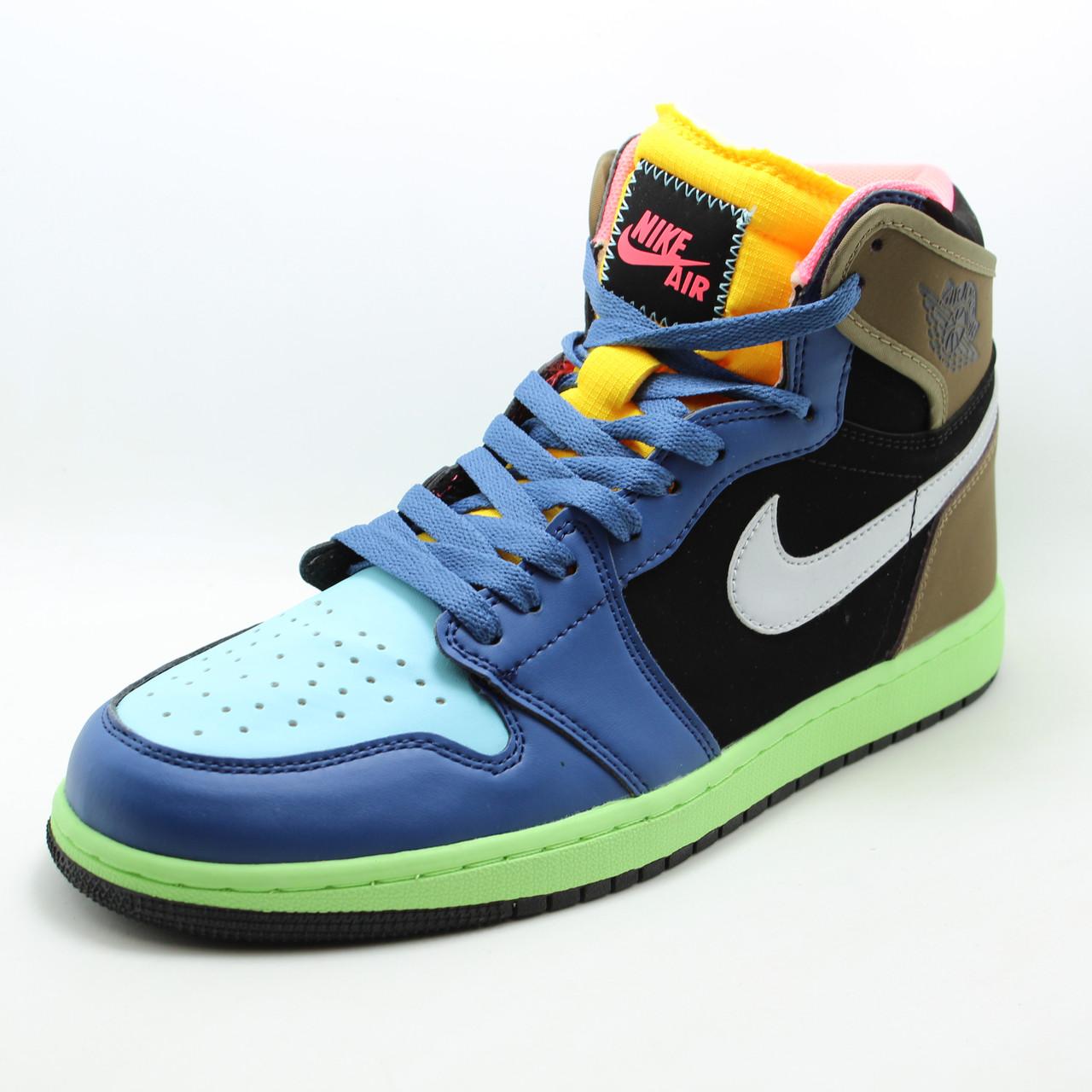 Мужские кроссовки Nike Air Jordan CD0461-046