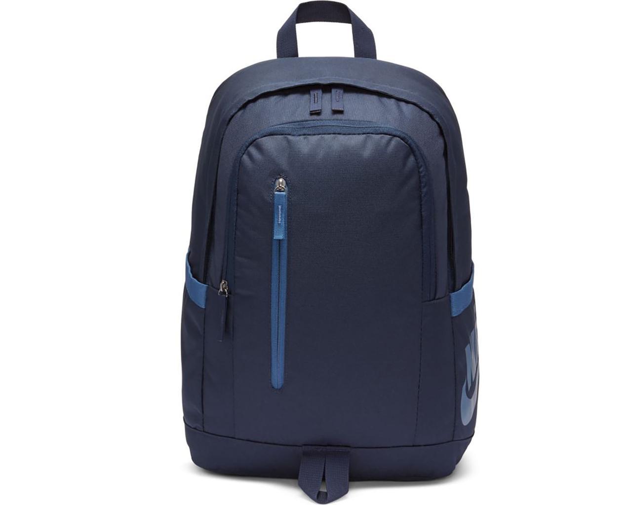 Рюкзак Nike All Access Soleday BA6103-452 Синий
