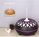 Импортный увлажнитель воздуха Aroma diffuser 7 color, фото 3