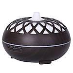 Импортный увлажнитель воздуха Aroma diffuser 7 color, фото 5
