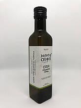 Олія грецького горіха нерафінована (virgin) «Золото Скіфії» (0,25л)