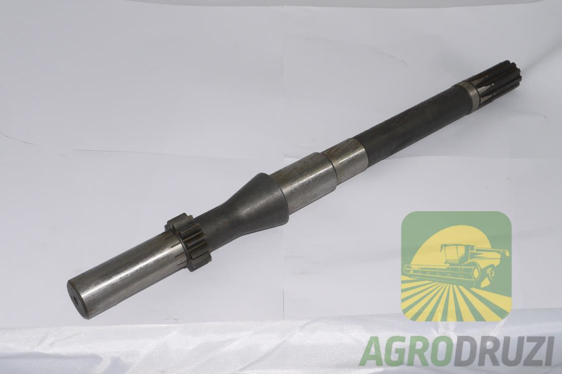 Вал первинний Claas  L=460mm 179660