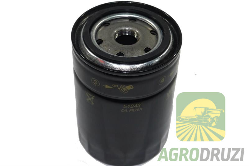 Фільтр масляний WIX T19044T