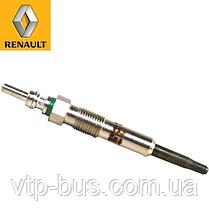 Свеча накала на Renault Trafic / Opel Vivaro 1.9dCi (2001-2006) Renault (оригинал) 8200490950