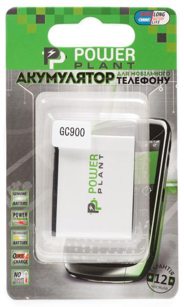 Аккумулятор PowerPlant LG GC900 Viewty Smart (IP-580N) 850mAh