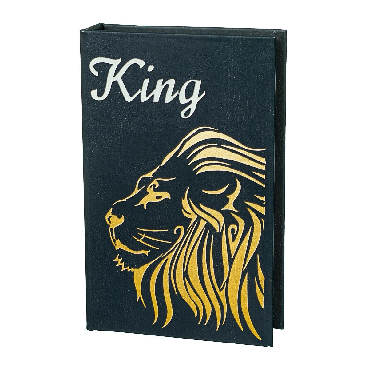 Книга-сейф Veronese Підкова на удачу 26х17х5 см 012UE