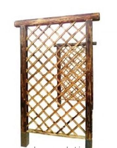 Пергола деревянная арт. АР025