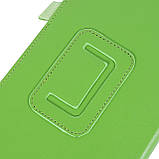"Чехол книжка TTX Leather Book для Samsung Galaxy Tab A 8.0"" SM-T290 SM-T295 2019 зелёный, фото 3"