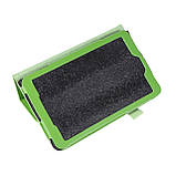"Чехол книжка TTX Leather Book для Samsung Galaxy Tab A 8.0"" SM-T290 SM-T295 2019 зелёный, фото 5"