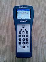 RigExpert AA-600 - Анализатор антенн (0.1 ... 600 МГц)
